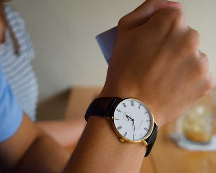 Parr & Co Watches - Classic Watch For Every Occasion