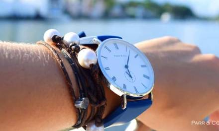 Parr & Co Watches – Classic Watch For Every Occasion – Kickstarter