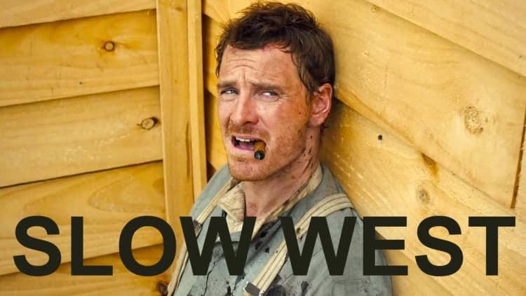 Slow West – Interview John Maclean