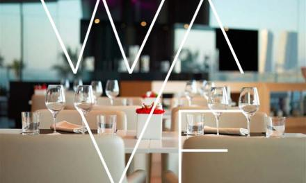 Wave Restaurant Barcelona Reviewed