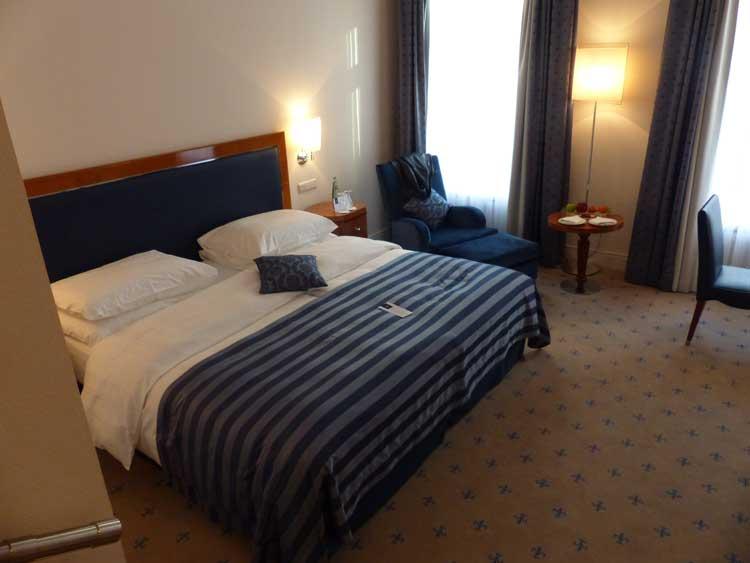 Hotel Fursten hof Superior Leipzig MenStyleFashion 2015 (17)