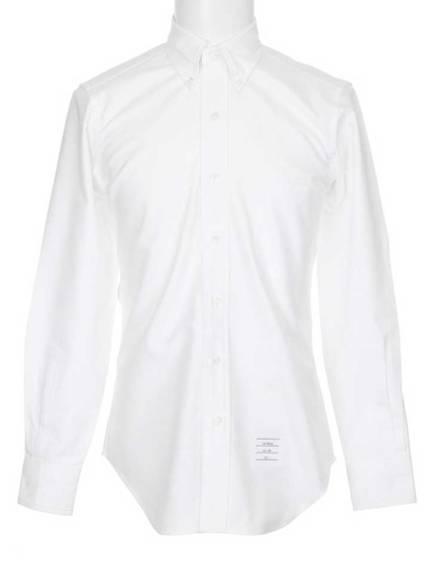 Thom Browne: Cotton shirt, Colette, €640