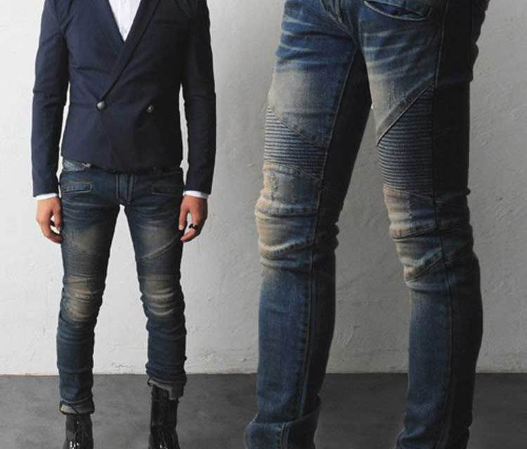 Jeans – Five Pairs To Own In 2016