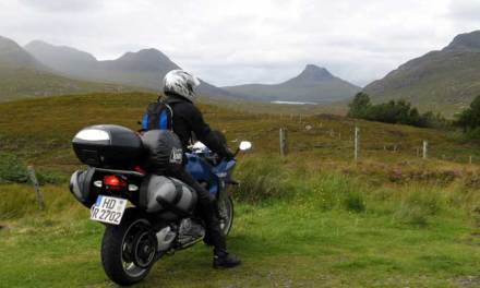 British Motorcycle Adventures – Top 5 Rides