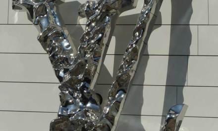 Fondation Louis Vuitton – Frank Gehry's Art Museum