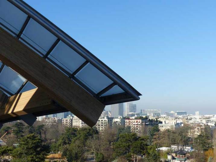 Foundation Loui Vuitton Frank Gehry's MenStyleFashion (12)