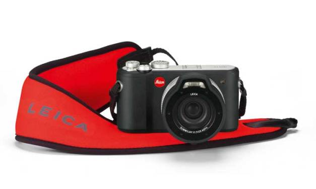 Built For The Challenge Born For Adventure – The Leica X-U Camera