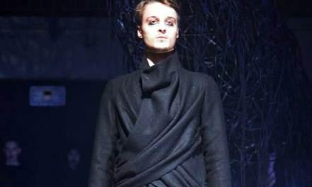 Sandrine Philippe – Paris Fashion Week Performance