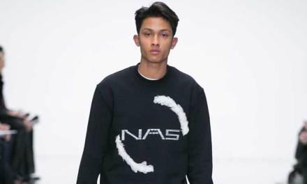 Nasir Mazhar Autumn/Winter 2016 – Black Is Black