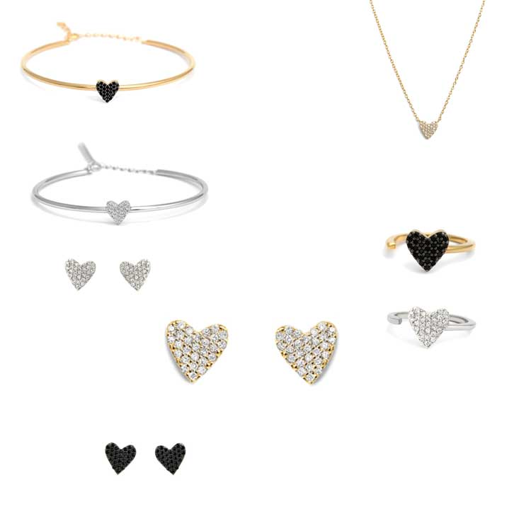 heart-collection
