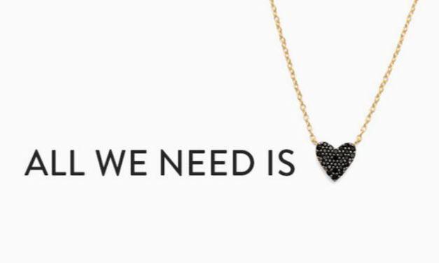 Valentine's Day Boutique – Mejuri Jewelry Revolution