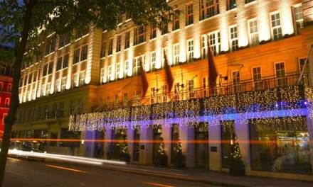 The May Fair Hotel –   The Preferred Luxury Stay