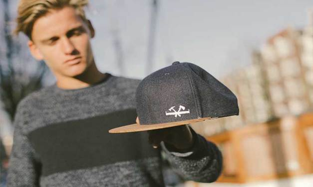 BooM Wooden Brim Cap – The Coolest Cap in the World