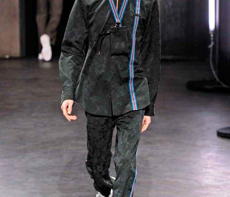 22/4 Hommes – Paris Fashion Week