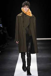 Ann Demeulemeester - Gothic Inspired Collection (5)