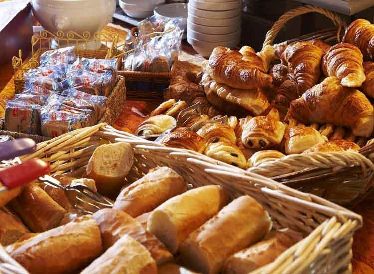 Hotel-De-France-Invalides---A-View-Of-The-Golden-Dome-Paris-Breakfast-Paris