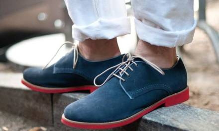 Suede Shoes – Tips On How To Take Care And Clean Them