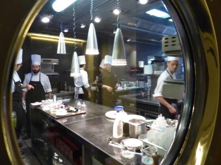 ABaC Restaurant Hotel - 2 Michelin Star Barcelona menStyleFashion review 2016 (12)