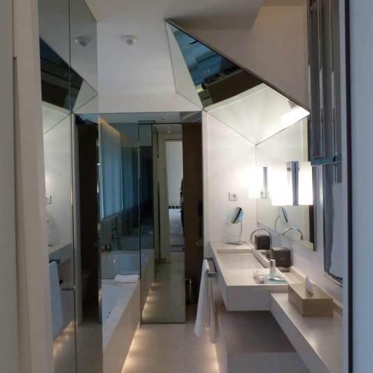 ABaC Restaurant Hotel - 2 Michelin Star Barcelona menStyleFashion review 2016 (17)