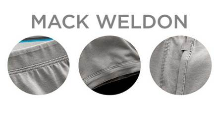 Mack Weldon Underwear – Like Wearing Nothing at All