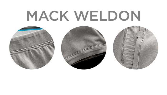 Mack Weldon Underwear – Like Wearing Nothing at All