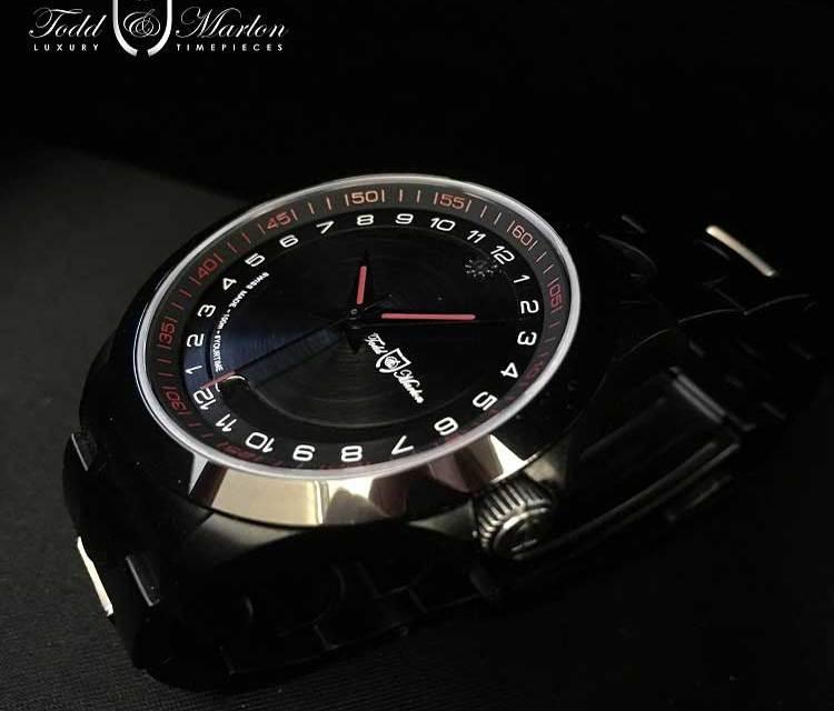Todd & Marlon – Luxury Timepieces With An Entrepreneurial Spirit