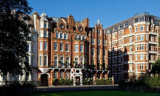 The Milestone Hotel – London's Best?