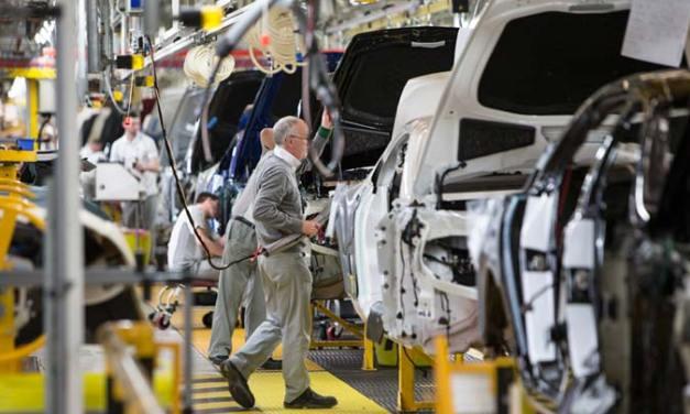 Bentley Motors Crewe Factory Tour