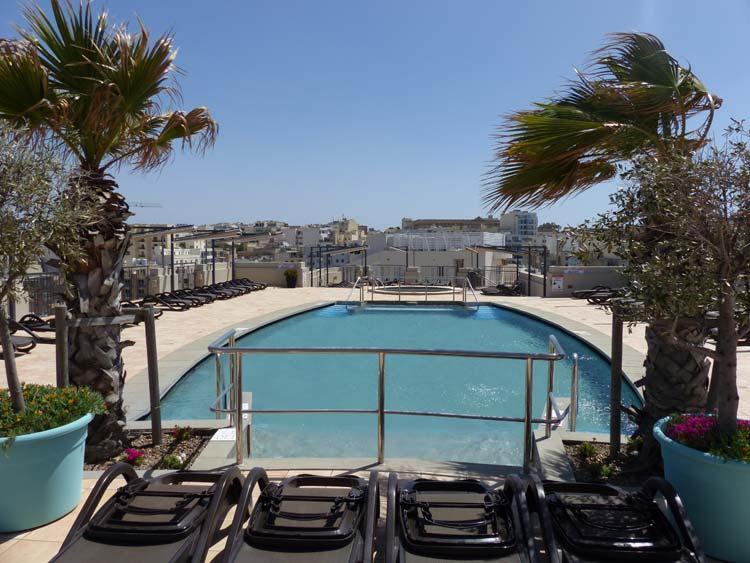 La Bajja Rooftop Pool MenStyleFashion (1)