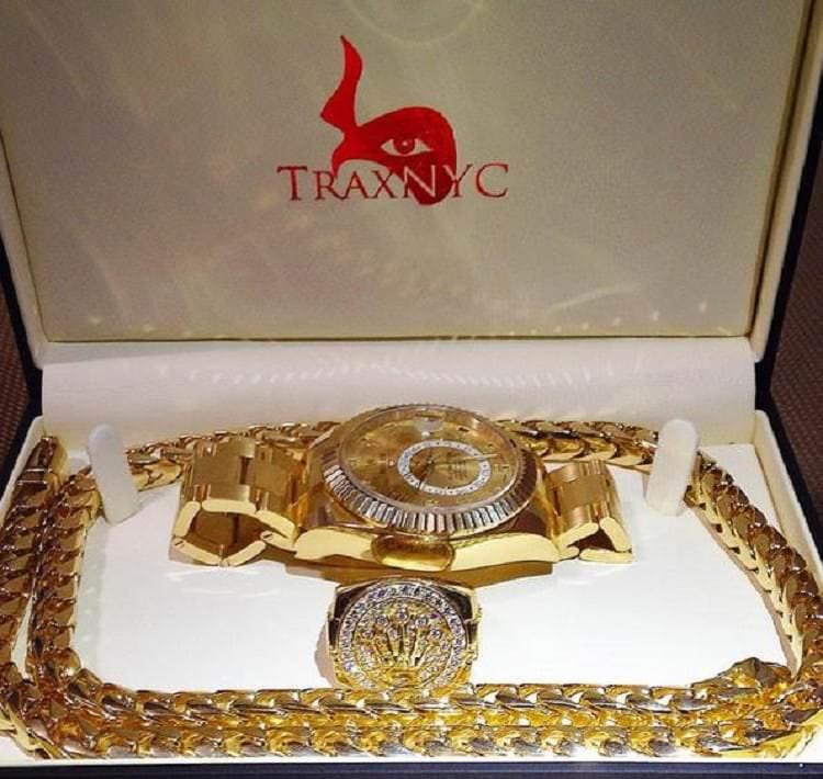 TraxNYC Mens Gold Chain (84.8kb)
