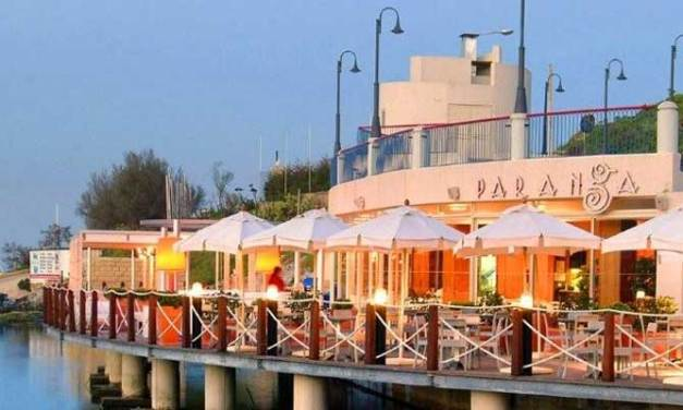 Paranga Restaurant St Julians Malta – Eat Fish On The Beach
