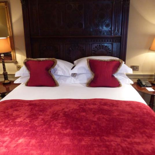 Batty Langley's Hotel Liverpool Street London MenStyleFashion (8)