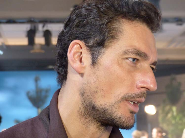 David Gandy What S Your Legacy