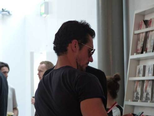 David Gandy 2016 Shots by Gracie Opulanza (2)