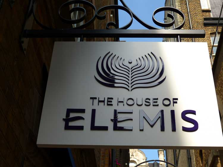 The House Of Elemis – The Penthouse Grooming Treatment