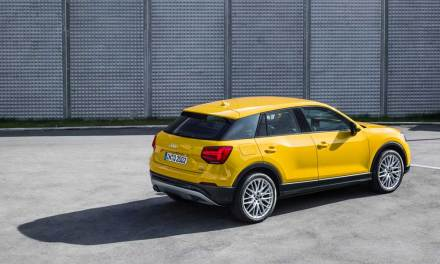 Audi Q2 Reviewed – The Premium Compact SUV