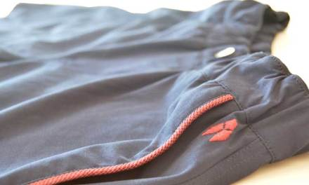 Segale Swim Shorts – Review