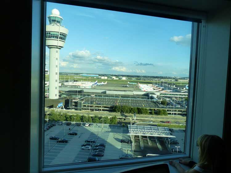 Sheraton Amsterdam Airport Hotel MenStyleFashion 2016 (13)