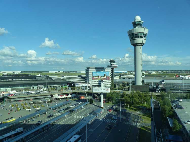 Sheraton Amsterdam Airport Hotel MenStyleFashion 2016 (5)