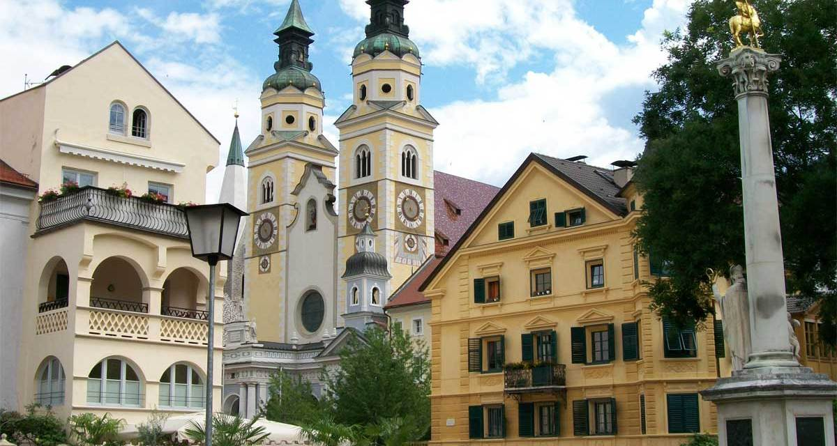 South Tyrol Experience Day 3 – Bressanone / Brixen