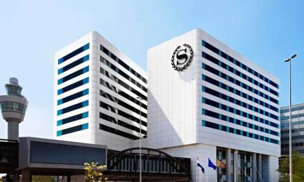 Sheraton Amsterdam Airport Hotel – Directly Connected