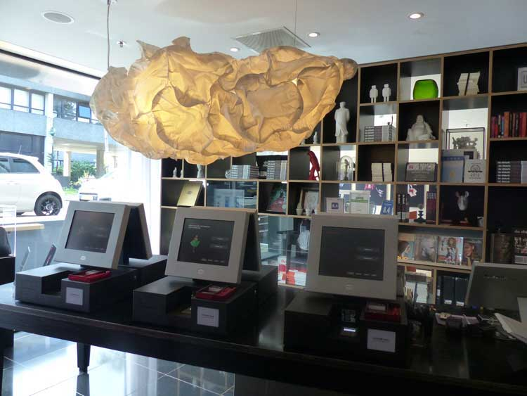 CitizenM Amsterdam – A Hotel With A Difference