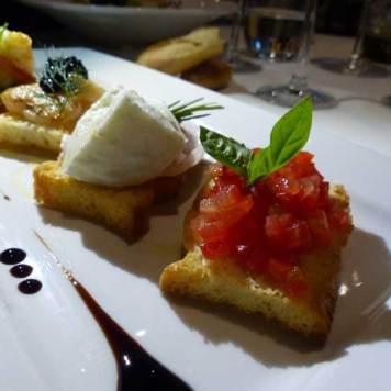 Crostini Roberto's