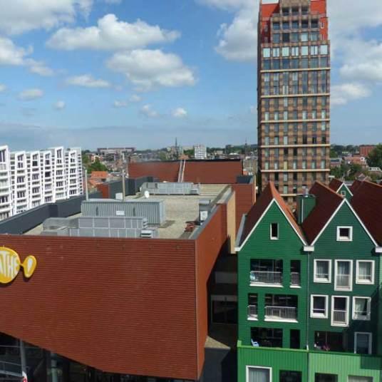 Inntel Hotels Amsterdam Zaandam - MenStyleFashion (12)