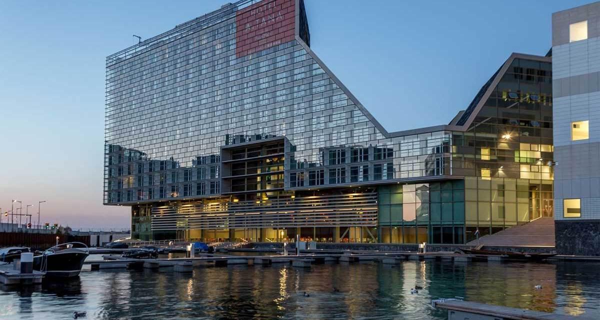 Room Mate Aitana Amsterdam Hotel & I.Dock Restaurant Review