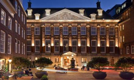 Sofitel Legend The Grand Amsterdam 1578 – Experience Rich History