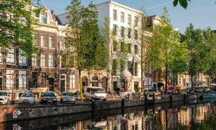 The Dylan Amsterdam – Boutique Hotel Architecture Designstyle