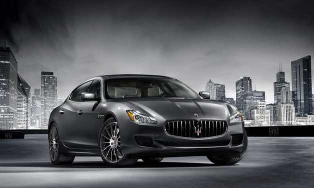 Maserati Quattroporte –   How Does it Perform?