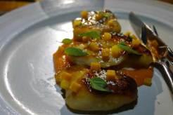 Alila Alila miso marinated butterfish