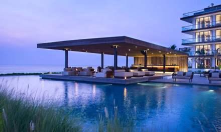 Alila Seminyak Bali Resort & Spa – Ocean Suite With Views